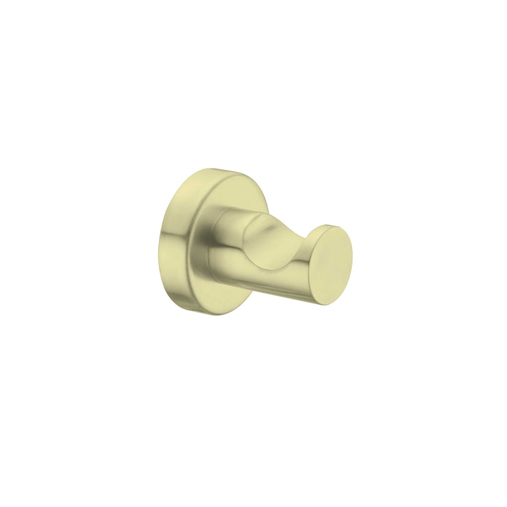 Mecca Robe Hook - PLUMBCORP BATHROOM & KITCHEN CENTRE