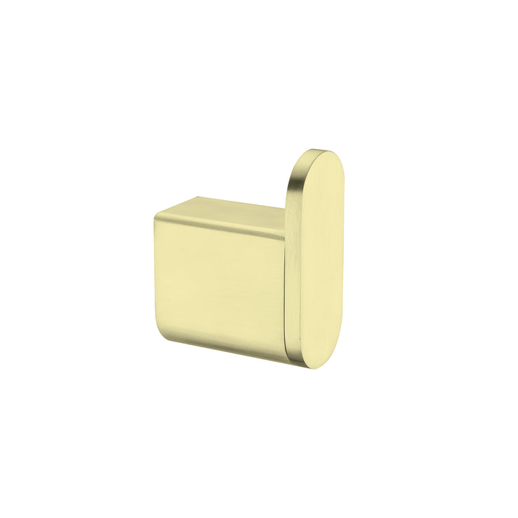Bianca Robe Hook - PLUMBCORP BATHROOM & KITCHEN CENTRE