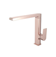 Vitra Swivel Kitchen Mixer Rose Gold - PLUMBCORP BATHROOM & KITCHEN CENTRE