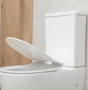 Ceramic Toilet P3 - PLUMBCORP BATHROOM & KITCHEN CENTRE