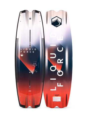 2020 Remedy Aero 134 Wakeboard