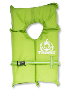 Boaters Safety CGA Vest