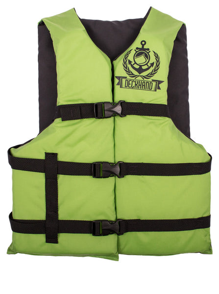 2020 Cpt Scallywag 4 Pack CGA Life Jacket