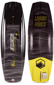 2021 Classic Wakeboard BLEM