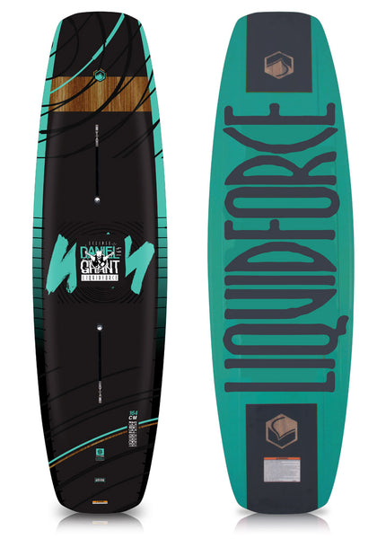 2019 Liquid Force Eclipse Wakeboard