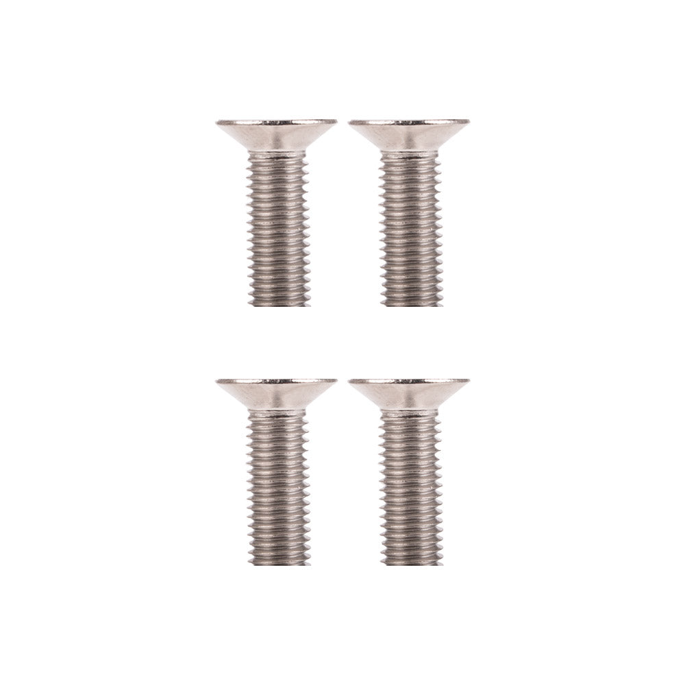 2021 M6 20mm Screws (4-pack)