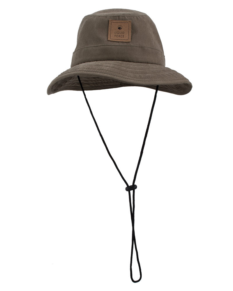 Boondocks Hat - Army Green
