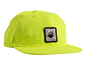 Lemon Grove Snapback Hat - Green
