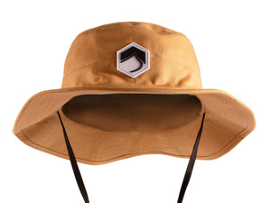 Shady Sun Hat - Tan
