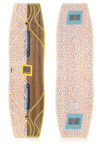 2019 Liquid Force Noodle Wakeboard BLEM