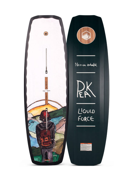 2020 Peak Wakeboard
