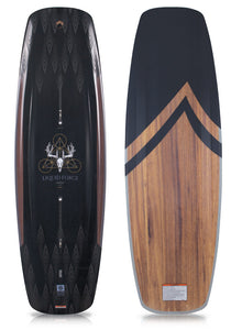 2019 Liquid Force Raph 137 Wakeboard