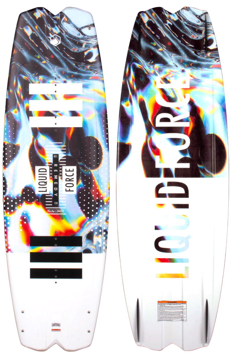 2021 Remedy Wakeboard