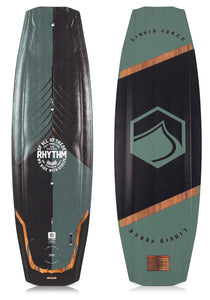 2019 Liquid Force Rhythm Wakeboard