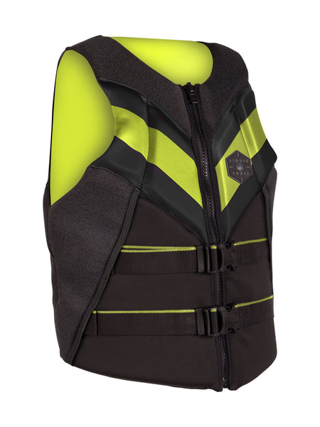 2021 Rush CGA Life Jacket