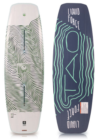 2019 Liquid Force Tao Wakeboard