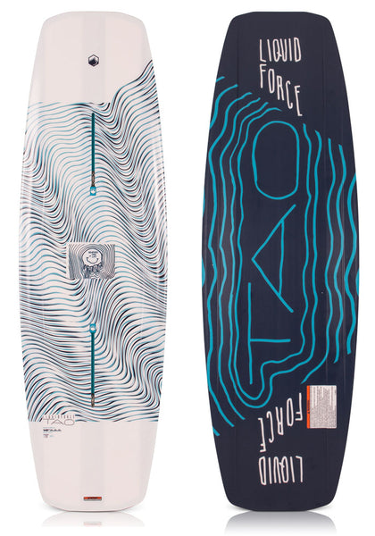 2019 Liquid Force Tao Wakeboard BLEM