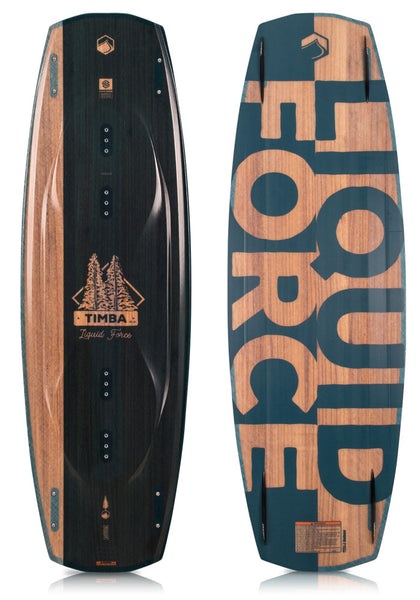 2019 Liquid Force Timba Wakeboard