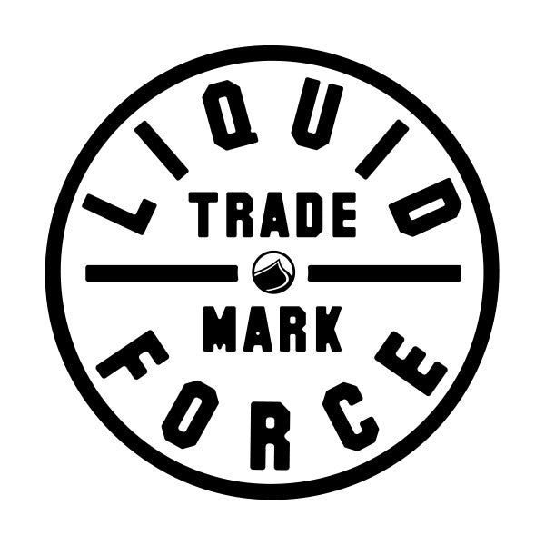 "LF Trademark Sticker 6.5"" - 10 Pack"