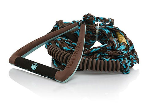 "9"" Ultra Suede Surf Rope"