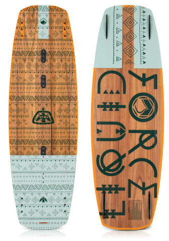 2019 Liquid Force Vamp Wakeboard BLEM