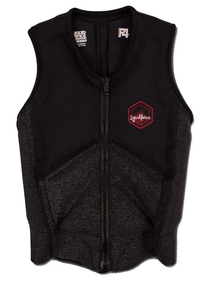 2019 Z Cardigan X-Small Women's Comp Vest