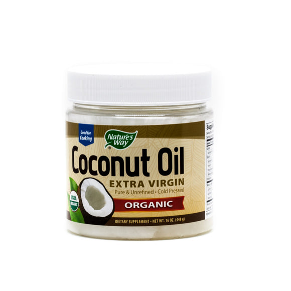 Coconut Oil Extra Virgin