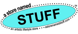a store named STUFF