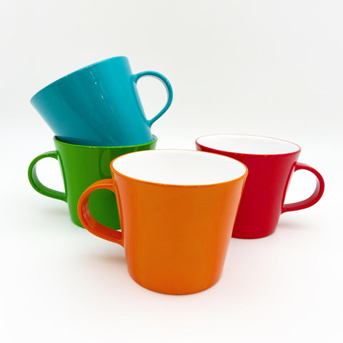 Mug - Recycled Plastic - Brights