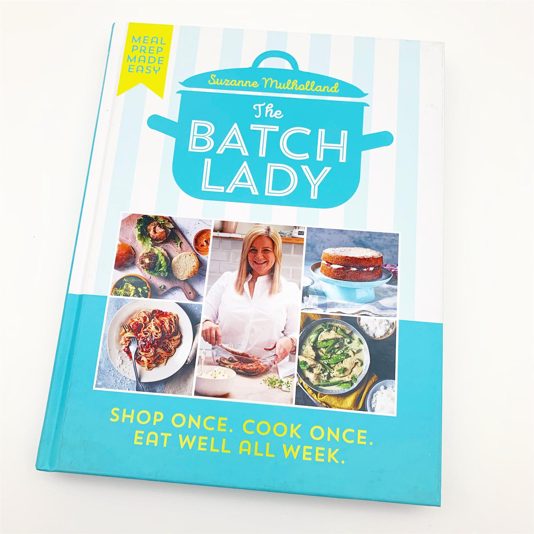 Book - The Batch Lady