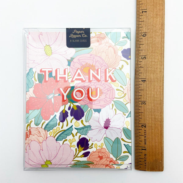 Boxed Notes - Thank You