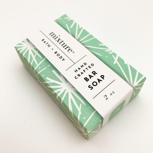 Guest Soap - Rosemary Mint