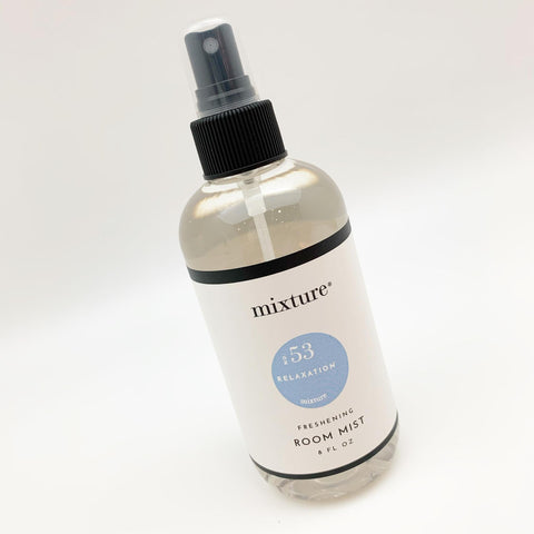 Room Mist - Relaxation - 8 oz