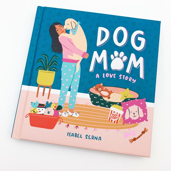 Book - Dog Mom