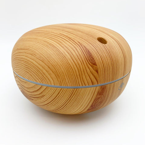 Ultrasonic Aromatherapy Diffuser - Wood Finish