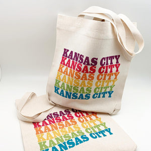 Tote Bag - Kansas City