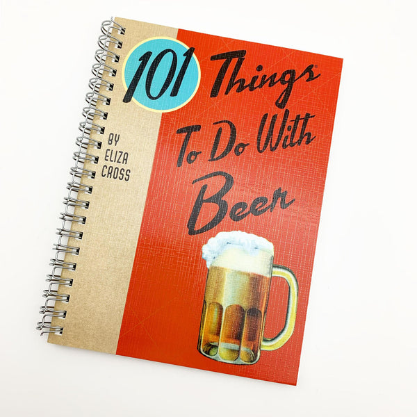 Book - 101 Things to Do with Beer