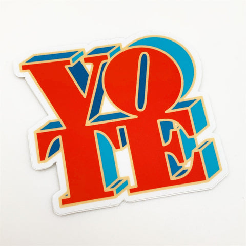 Sticker - VOTE