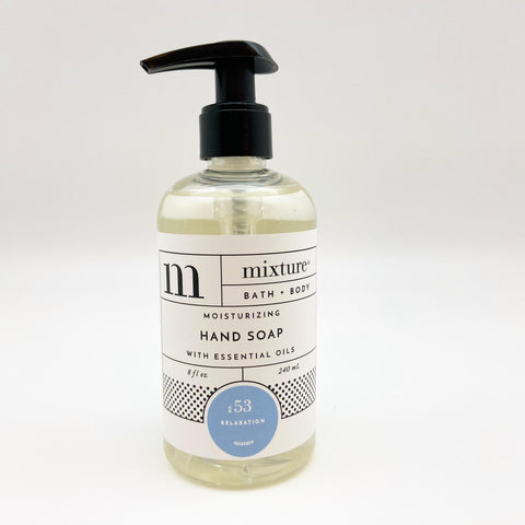 Hand Soap - Relaxation - 8oz