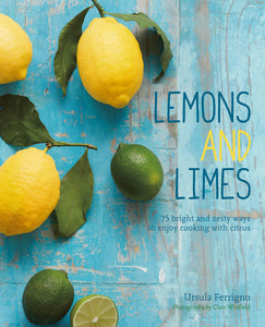 Cookbook - Lemons and Limes