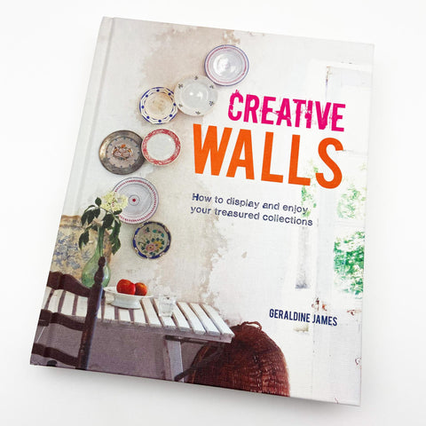 Book - Creative Walls