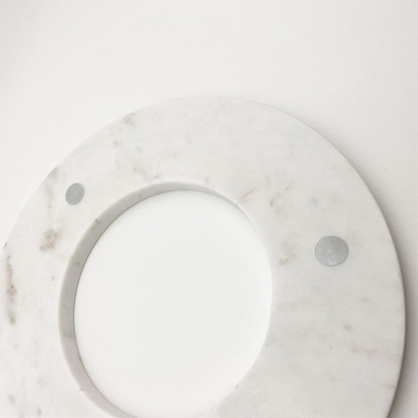 Tray - Large Marble Ring