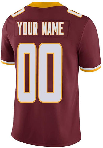 Personalized Design Football Jersey Custom 32 Team Name & Number Gift Jerseys for Men_Women_Youth Shirts S-6XL 10