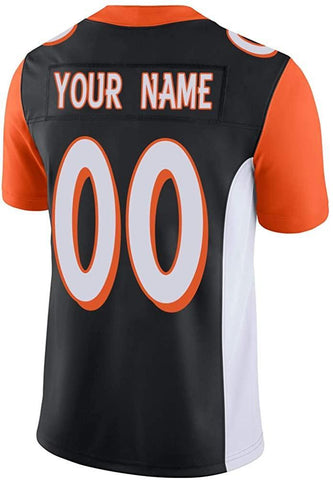 Personalized Design Football Jersey Custom 32 Team Name & Number Gift Jerseys for Men_Women_Youth Shirts S-6XL 17