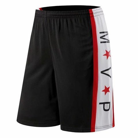 Men's Shorts Gym Sports shorts Athletic Running Sport Fitness Beach shorts Basketball Jogging Quick