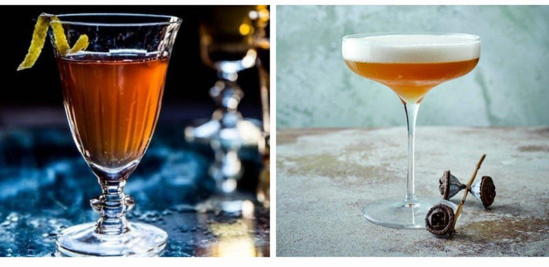 7 Best Sherry Cocktails - Lassou Blog