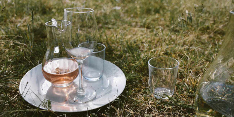 Drink Pink - All You Need to Know About Rosé