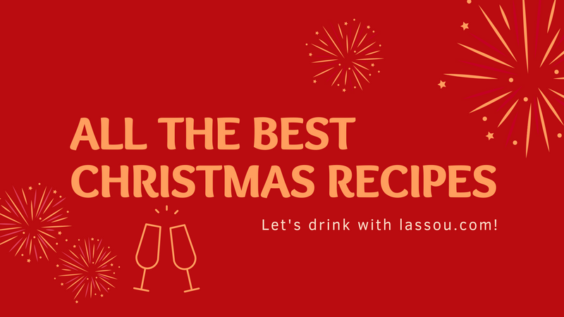 5 Best Christmas Cocktails That Will Keep You Warm And Cozy - Lassou