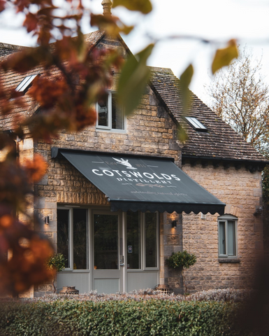 Cotswolds Distillery - Buy Cotswolds whisky, gin, and other products at Lassou
