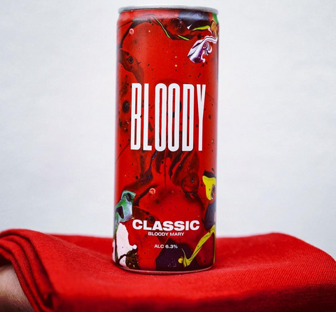 Bloody Mary - Bloody Drinks | Shop at Lassou